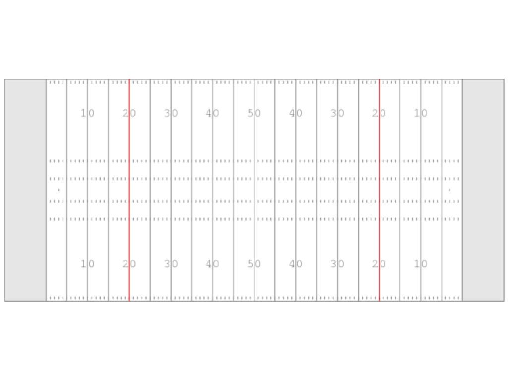 Football Outline Template Free Printable 1136124 Madmelsfo