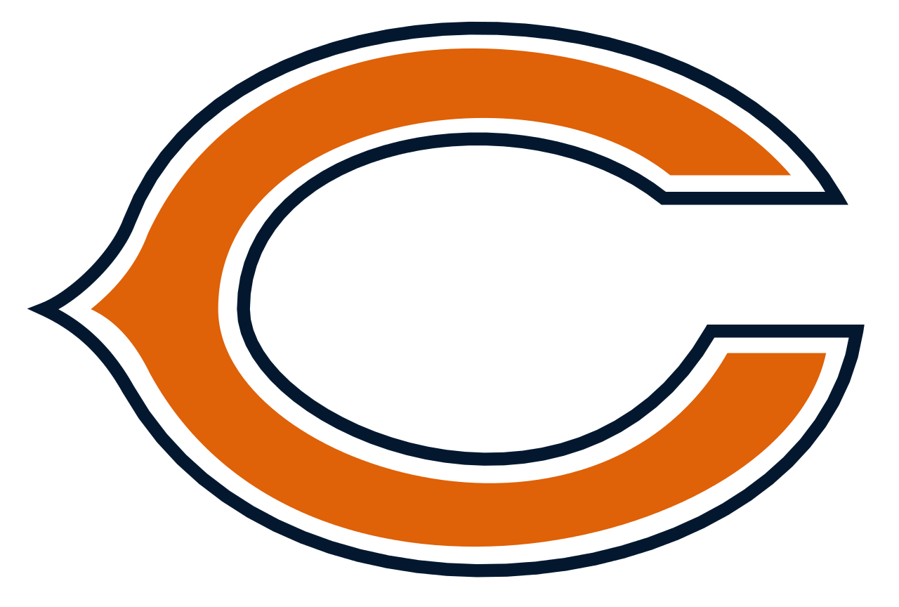 File:Chicago Bears logo.svg - Wikimedia Commons