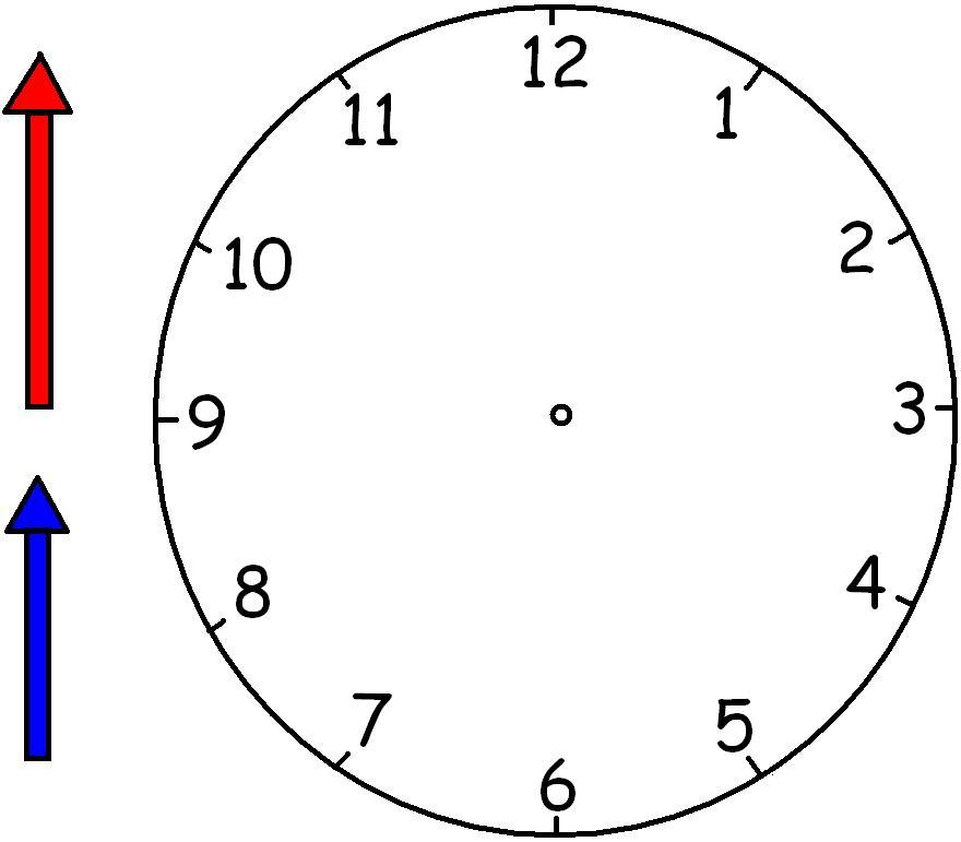 Clock Without Hands - Cliparts.co