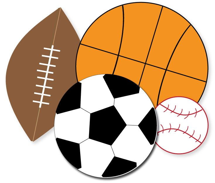 Sports Day Clip Art - Cliparts.co