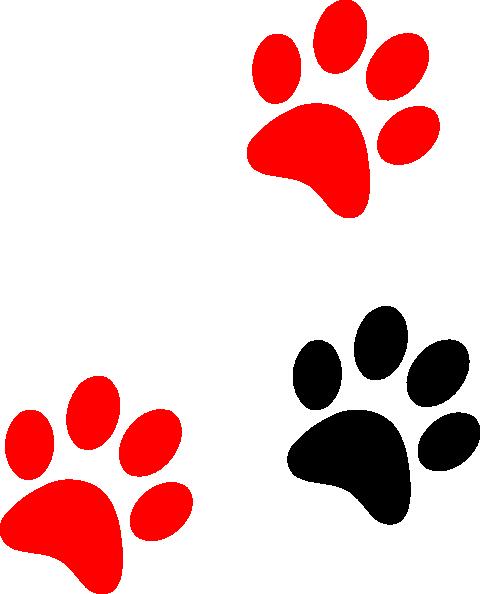 Clemson Tiger Paw Clip Art - Cliparts.co