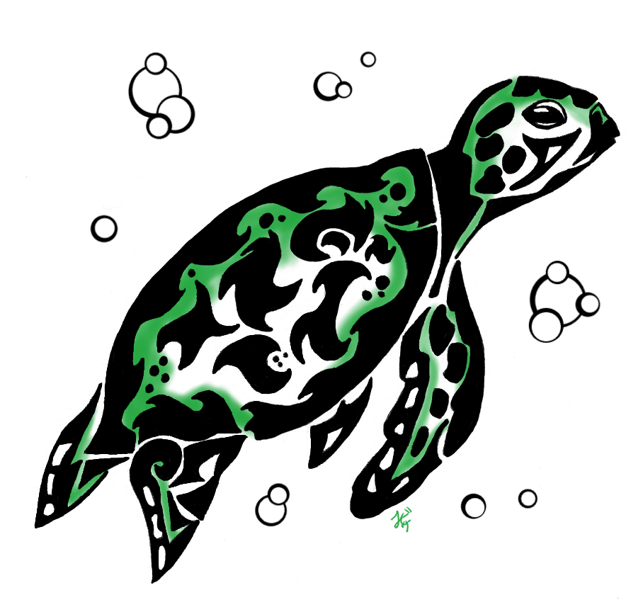 Clip Art Turtle - Cliparts.co