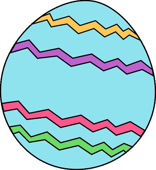Easter Hunt Clip Art