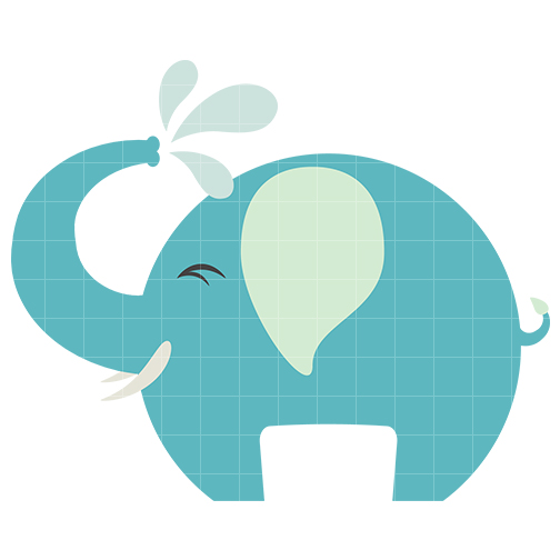69 images of Cute Elephant Clip Art . You can use these free cliparts ...