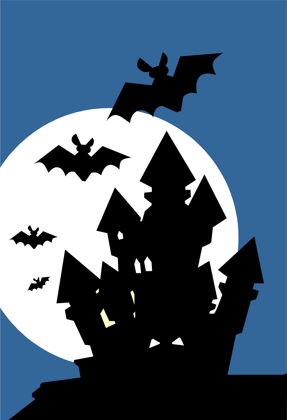 Haunted House Image Cliparts Co