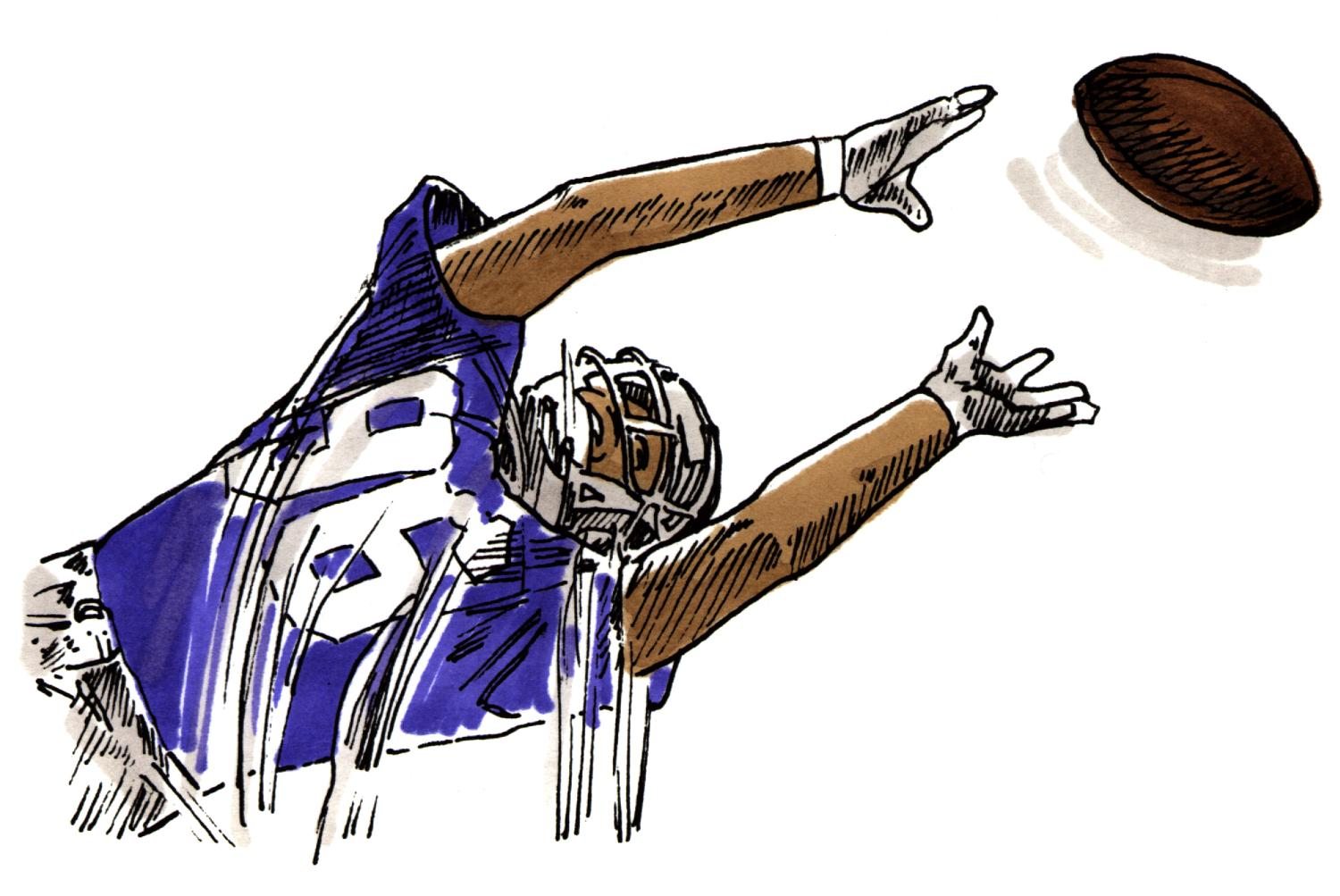 free clip art football game - photo #14