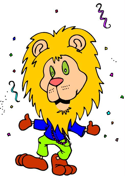 Carnival Clipart - ClipArt Best