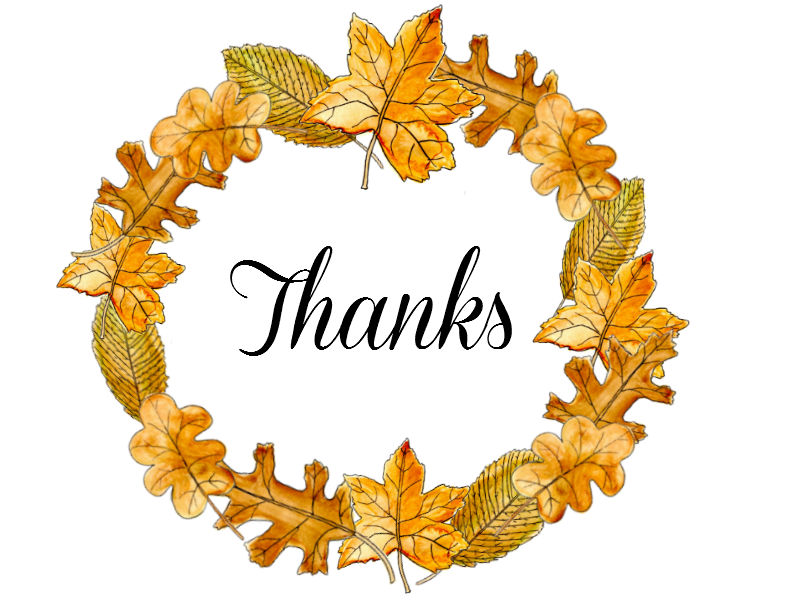 free online thank you clipart - photo #40