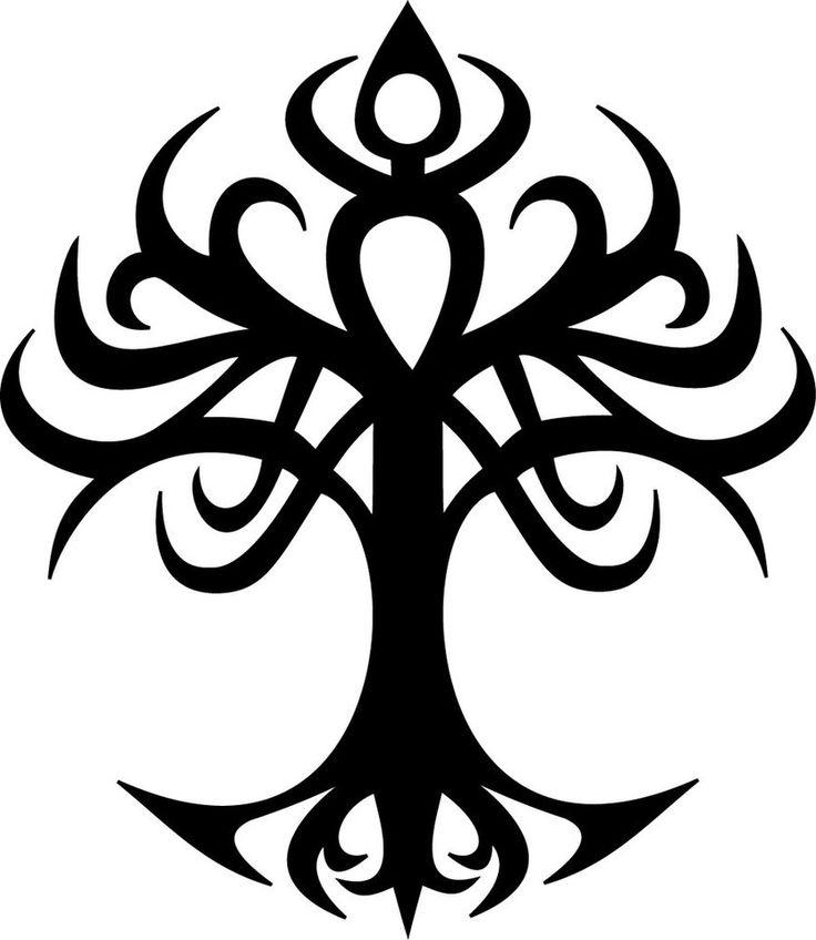 tree of life vector. Black Bedroom Furniture Sets. Home Design Ideas