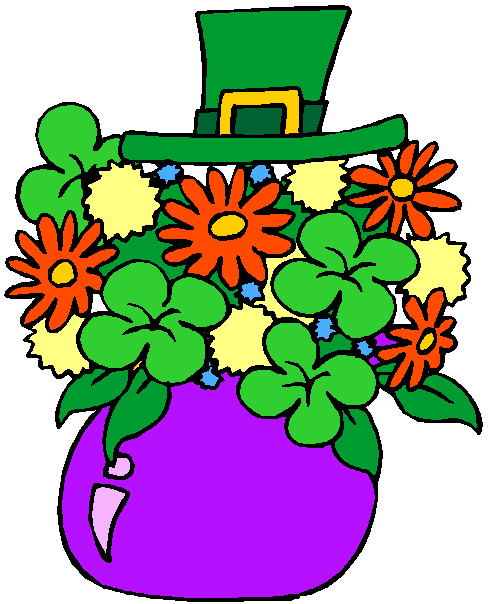 Free St. Patrick's Day Clipart. Free Clipart Images, Graphics ...