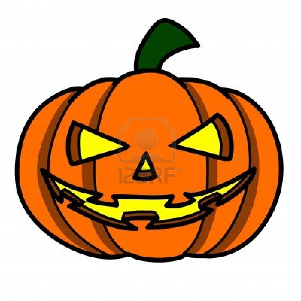 Halloween Cartoon Images - Cliparts.co