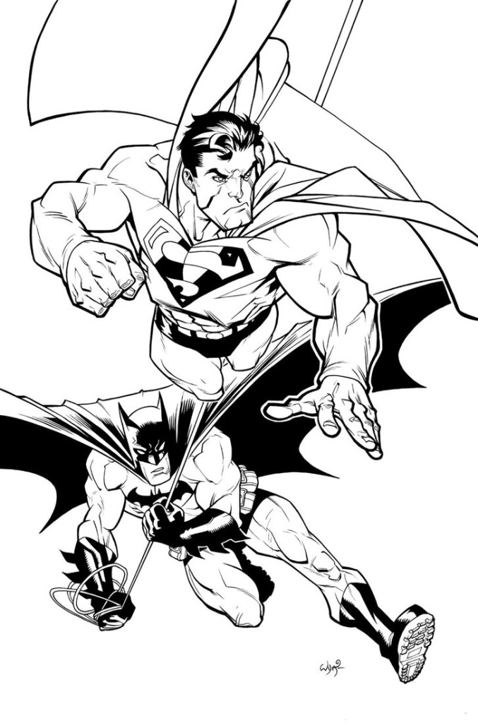 Batman Logo Coloring Pages Cliparts Co Printable Superman Vs Batman Coloring Pages For Free
