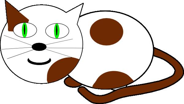 clipart fat cat - photo #15