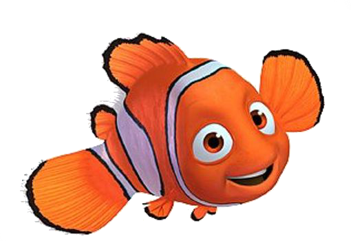 Nemo Clip Art - Cliparts.co