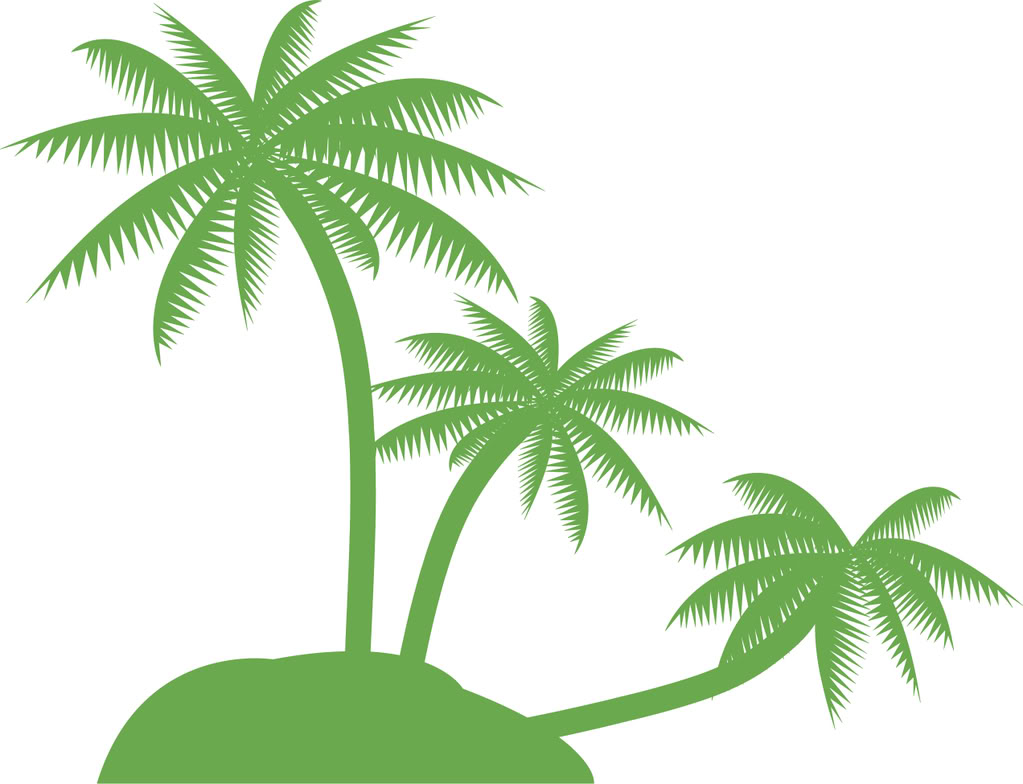 Free Clip Art Palm Tree - Cliparts.co