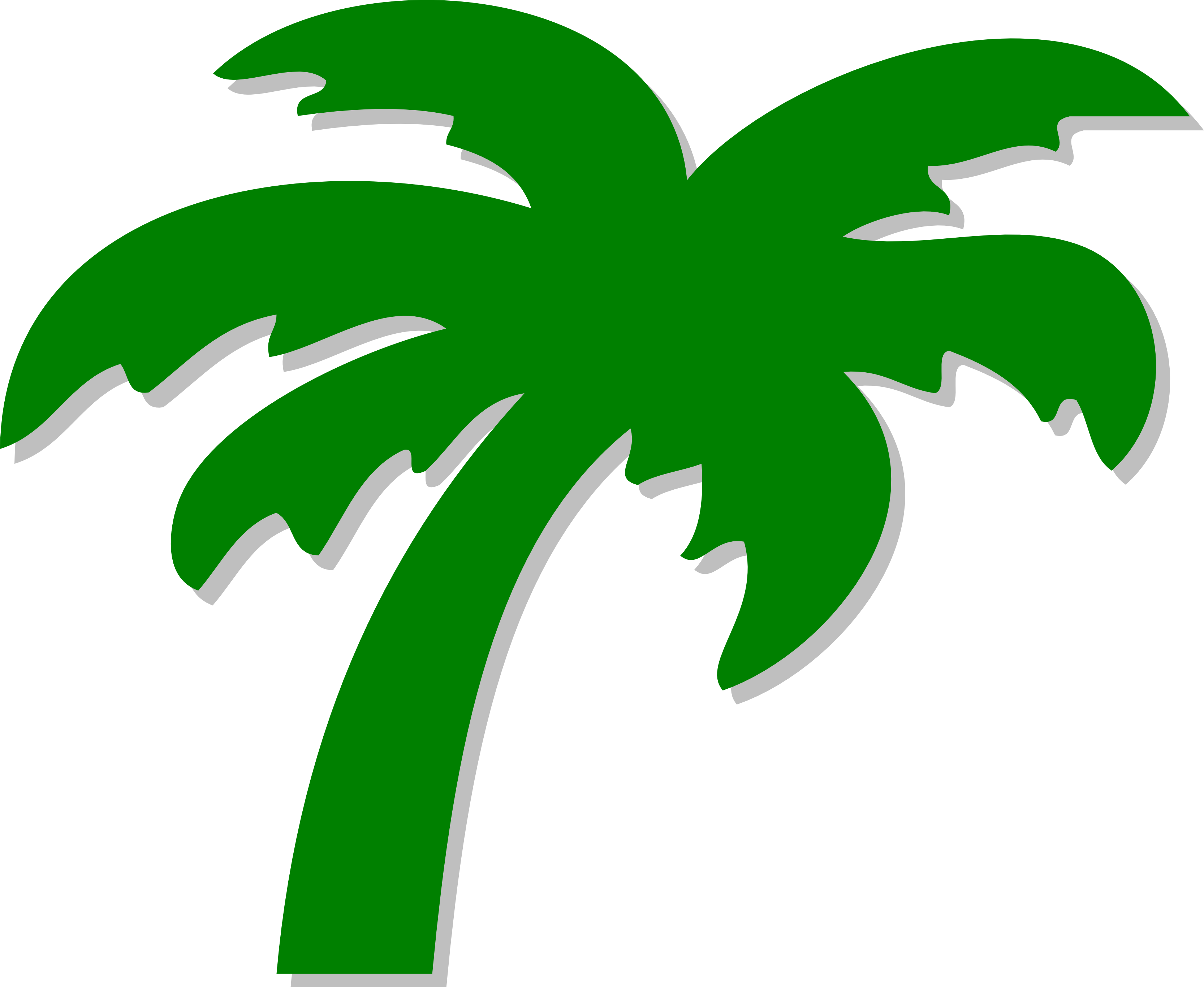 Palm Tree Clip Art | Clipart Panda - Free Clipart Images ...