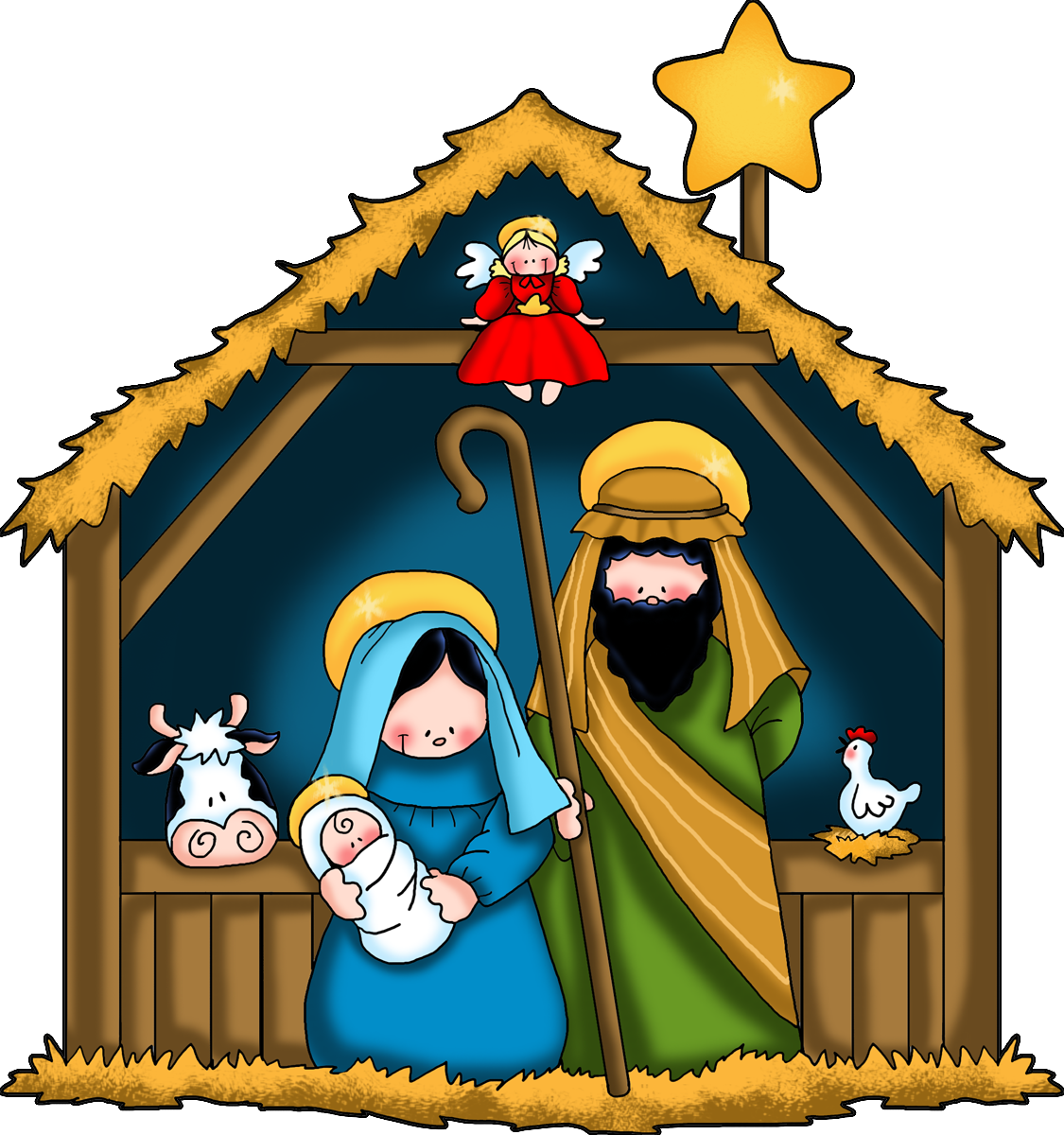 Nativity Pictures Images
