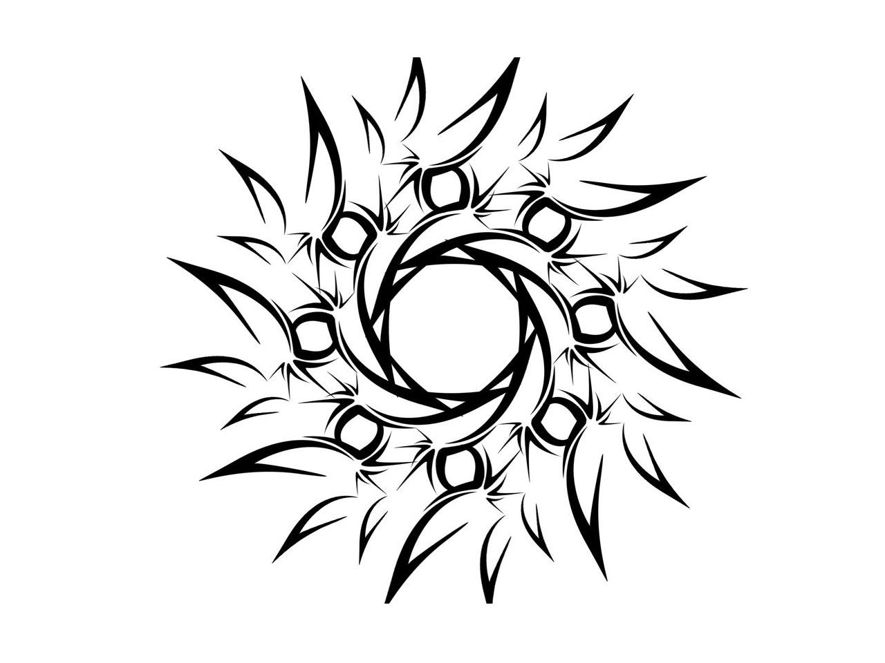 Artistic Tattoo Designs  Clipartsco