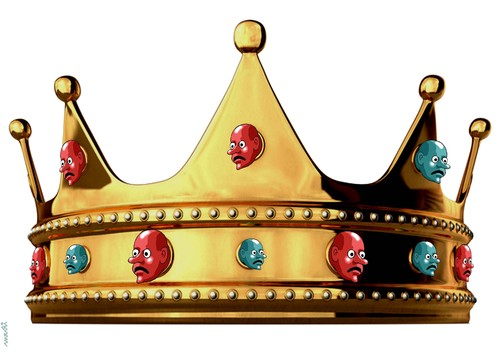Cartoon Kings Crown Clipart Best Cliparts Co