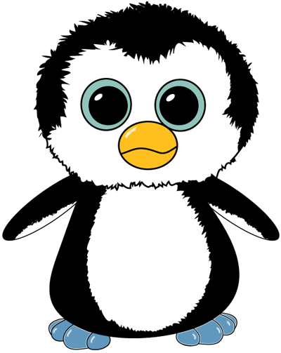 Penguin Cartoon - Cliparts.co