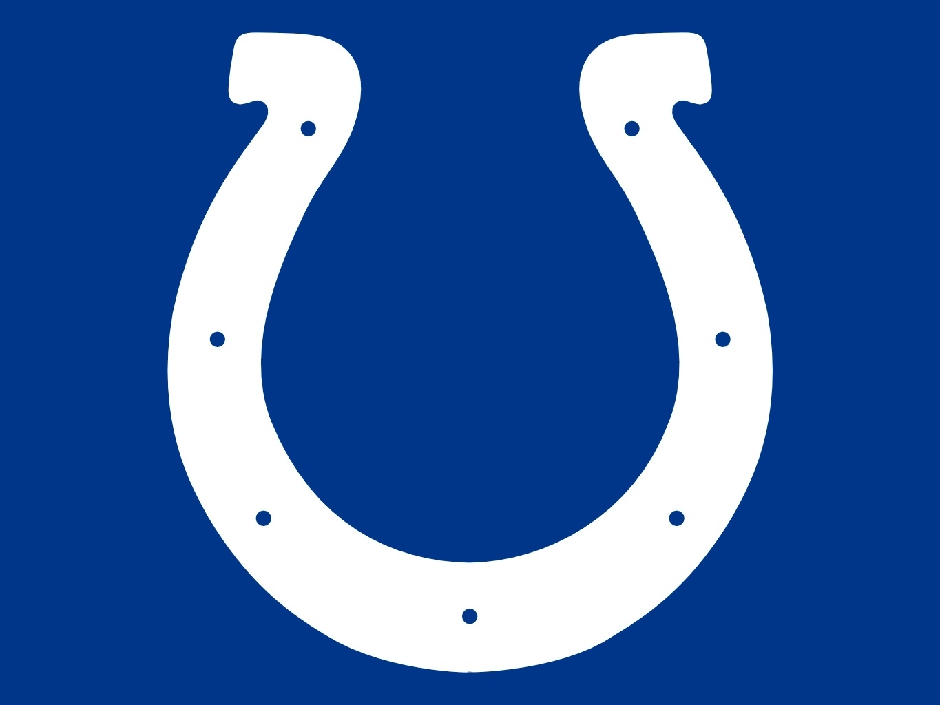 indianapolis colts team page