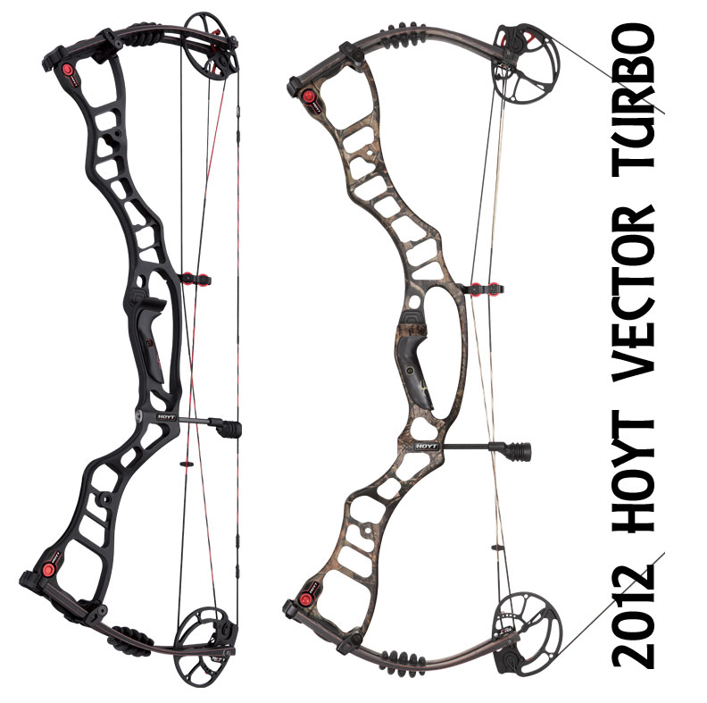 2012 Hoyt Bows – Vector 32, 35 and Turbo and Carbon Element/Matrix ...