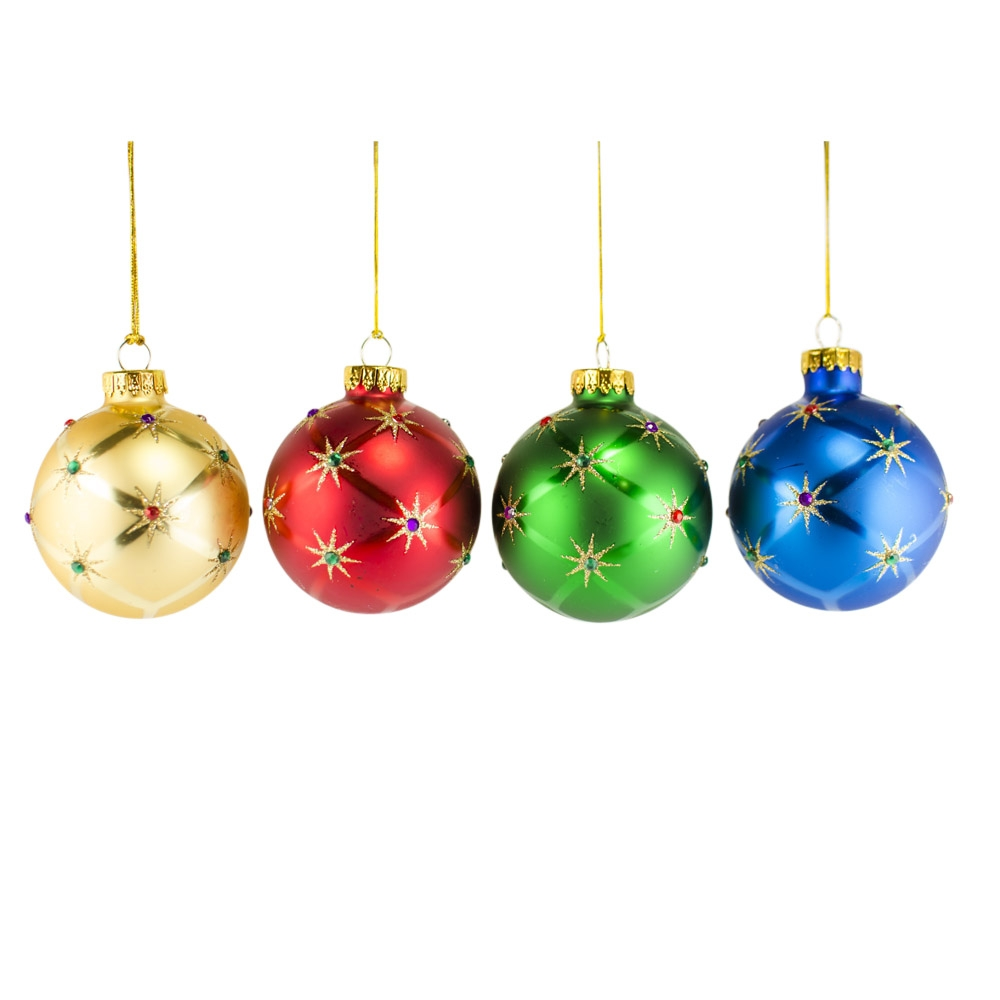 Christmas Tree Decorations Images
