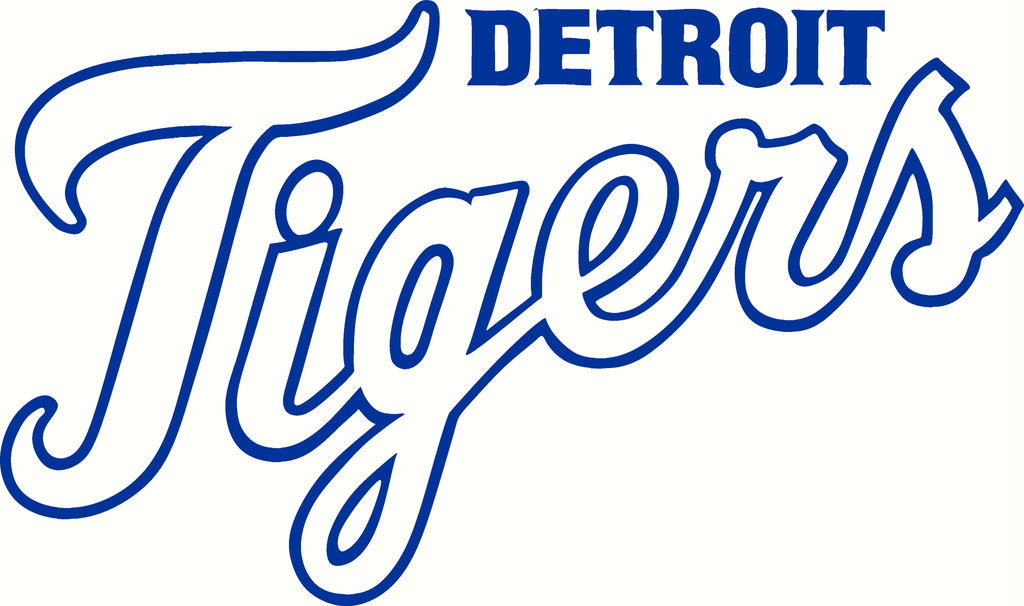 detroit tiger coloring pages - photo#14