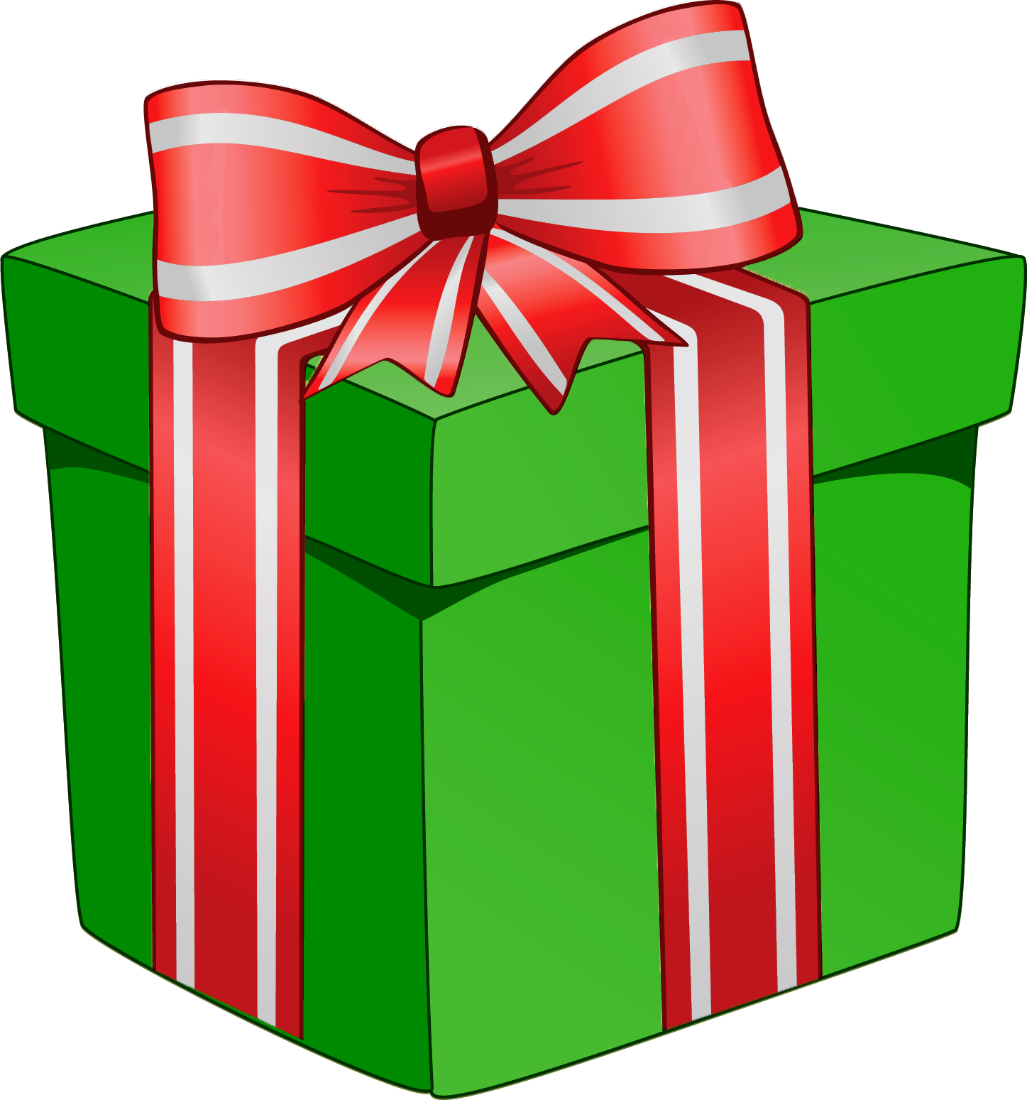 Gift Boxes Clip Art - Cliparts.co