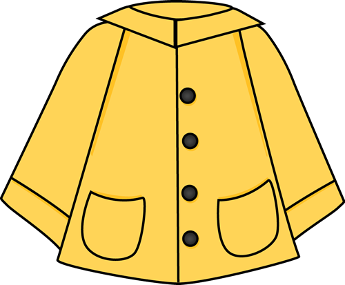 free clip art yellow jacket - photo #36