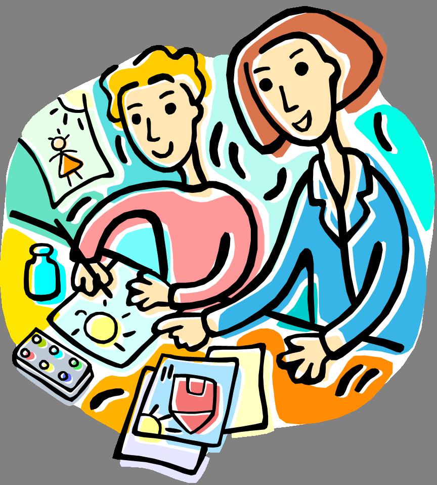 School Clipart For Teachers Teacher Clip Art Clipart Panda Free ...