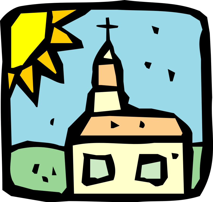 free clipart images religion - photo #5