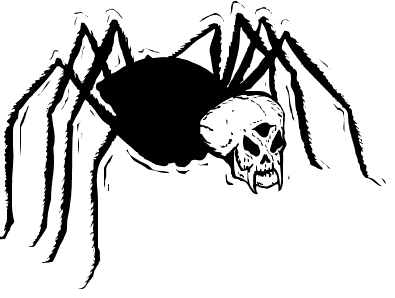 Halloween Spider Pictures Cliparts Co
