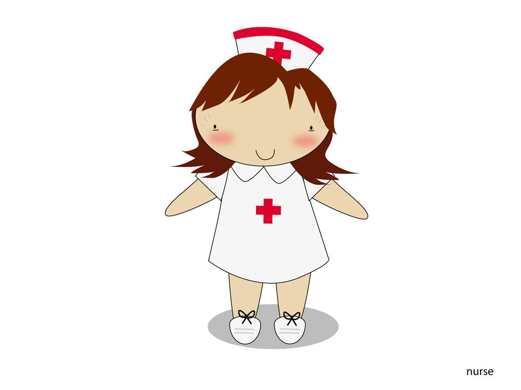 nurse clipart free- - ClipArt Best - ClipArt Best