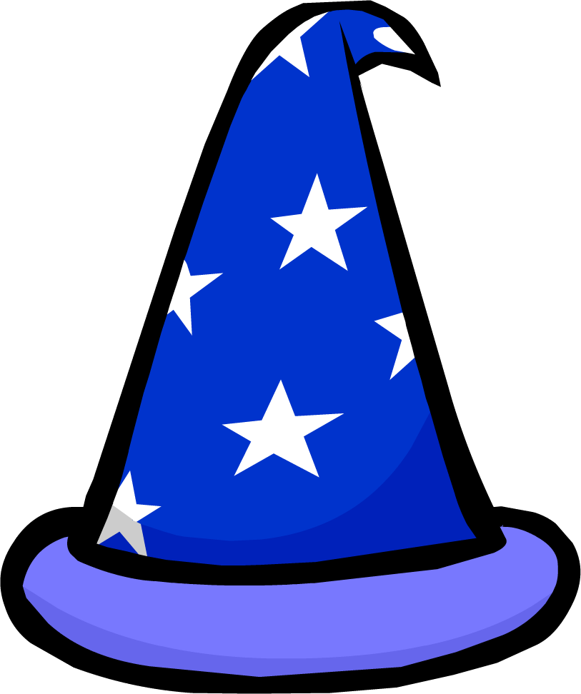 Wizard Hat Clip Art Cliparts Co