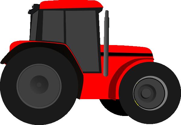 Simple Tractor Clip Art : Cartoon pictures of tractors cliparts
