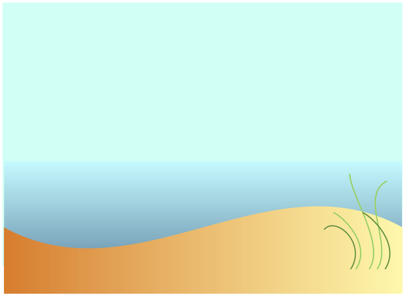 Cartoon Beach Images - Cliparts.co