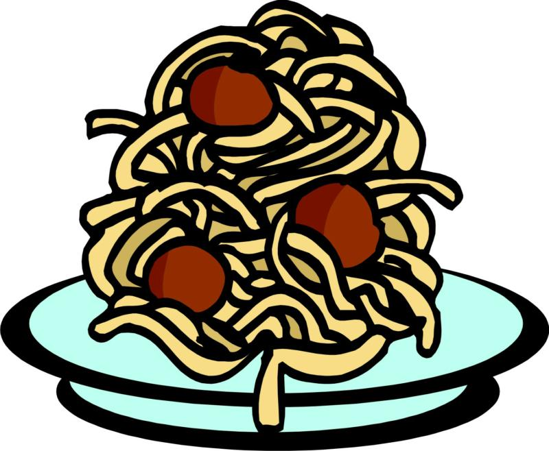 Spaghetti Images - Cliparts.co
