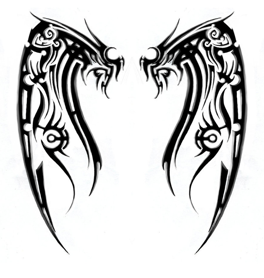 Pictures of tribal designs for Pictures of designs