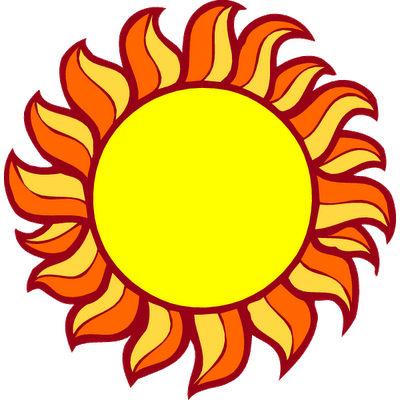 The Sun Clipart THE SUN IN ALCHEMICAL SYMBOLOGY  hipmonkey
