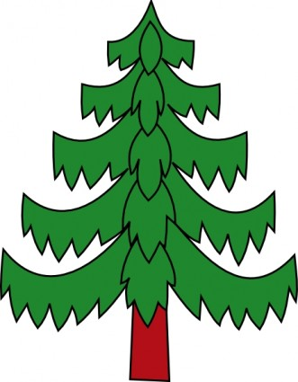 Pine Trees Clipart - Cliparts.co