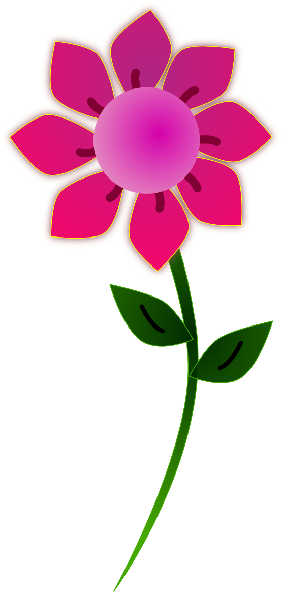 Fall Flowers Clip Art - Cliparts.co