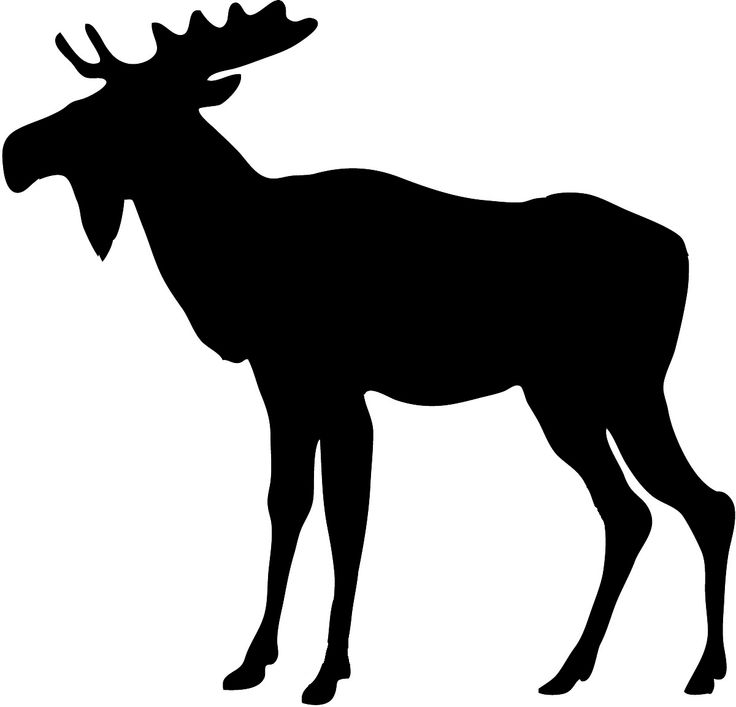 Elk Clip Art - Cliparts.co