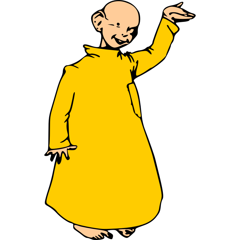 Clipart Yellow