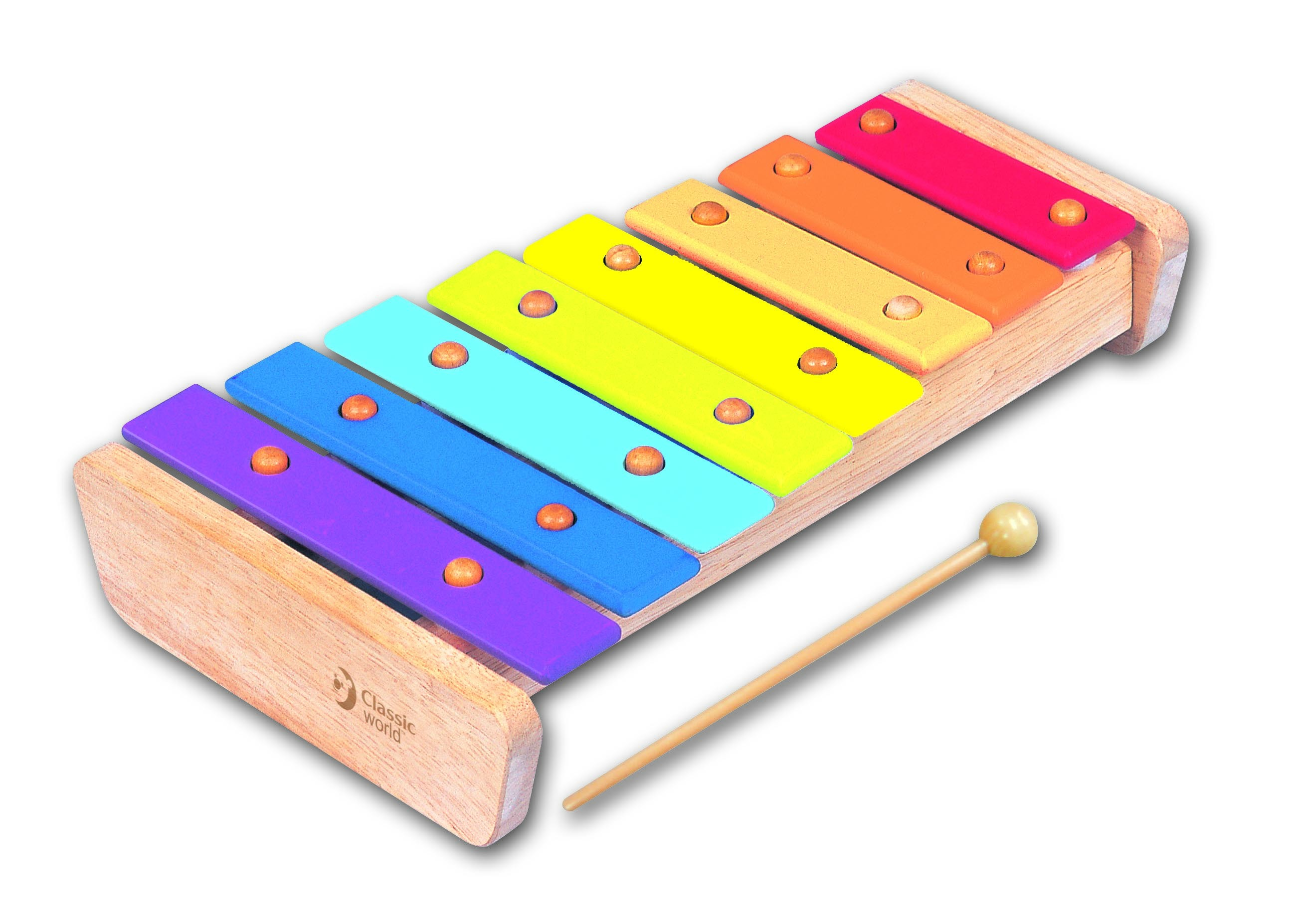 free xylophone clip art clipartsco