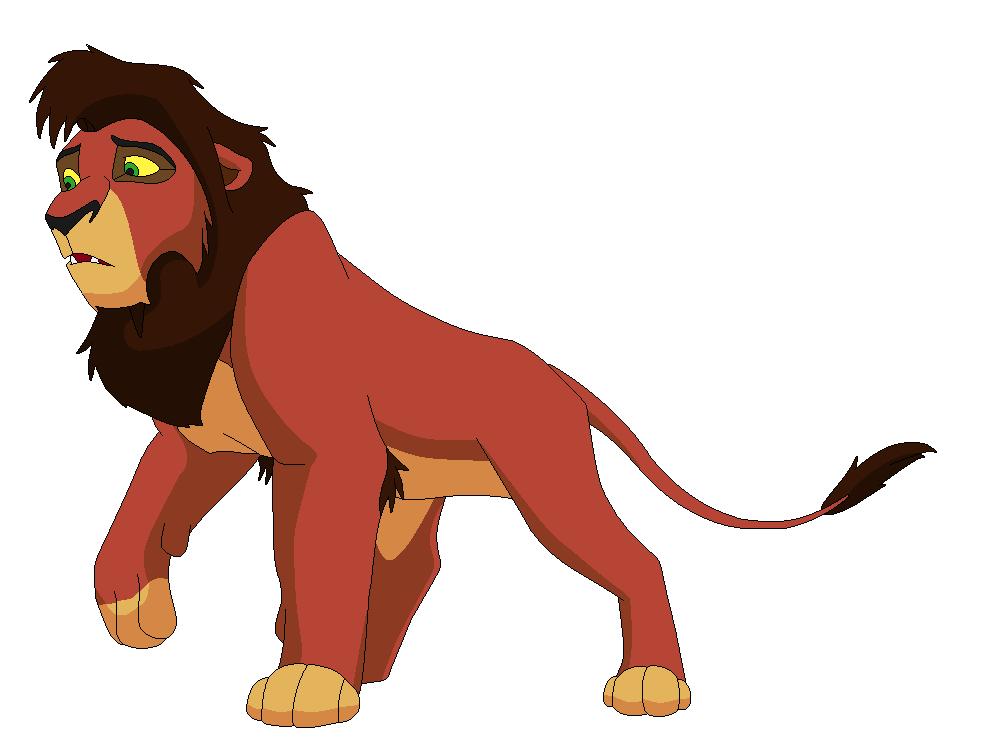lion king clip art pictures - photo #28