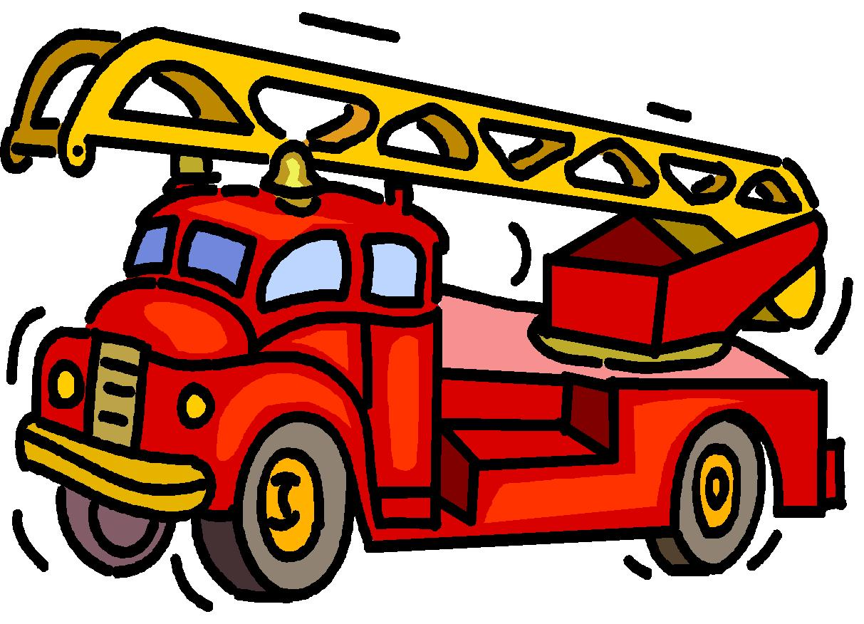 Fire Station Clip Art - ClipArt Best