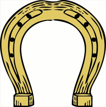 Free horseshoe Clipart - Free Clipart Graphics, Images and Photos ...