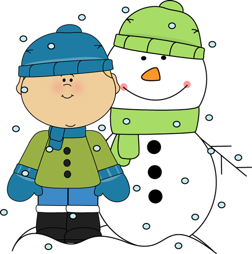 clipart winter clothing - photo #28