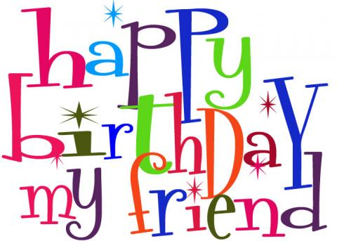 Happy Birthday Clipart Free | Clipart Panda - Free Clipart Images